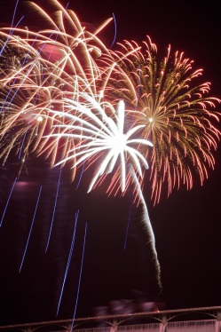 Fireworks 3 by Gary Hamburgh _ All Rights Reserved