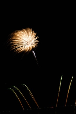 Fireworks 5 by Gary Hamburgh _ All Rights Reserved