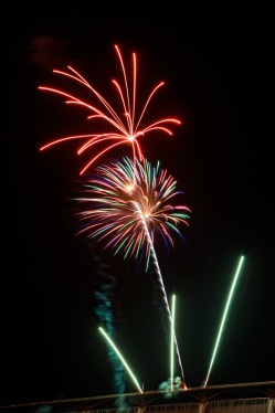 Fireworks 6 by Gary Hamburgh _ All Rights Reserved